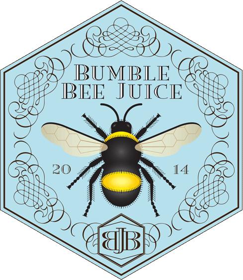 Bumblebee Juice - Logo